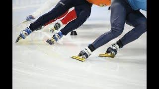 Соревнования по шорт-треку среди студентов: 500/1500 м | All-Russian short track competitions: day 2