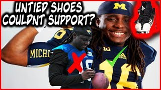 What Really Happened to Denard Robinson?