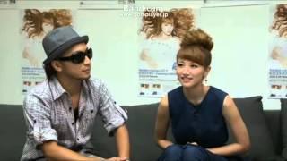 2012年08月31日 ニコニコ動画 生放送で披露したmihimaru GT 新曲[バンザ...