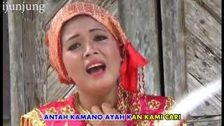SALUANG DENDANG BARINGIN SATI Miranda Malang Untuang Ayah