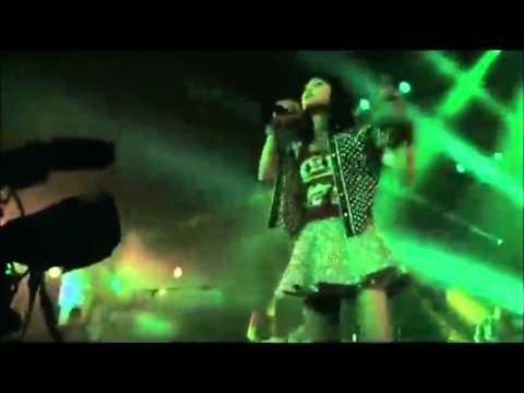 LiSA - Confidence Driver (live) @ AFA2012