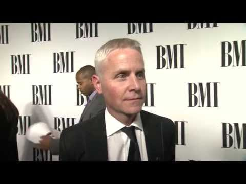 Blake Neely Interview - The 2014 BMI Film/TV Awards
