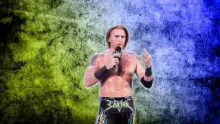WWE: Heath Slater Theme Song V1 : Black Or White : Download Link : HQ :