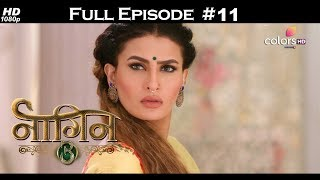 Naagin 3 - Full Episode 11 - With English Subtitles