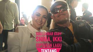 """Download lagu Sule Lamar Baby Shima, Ikki Ciptakan lagu tentang Cinta"""" Terpisah Jarak & Waktu"""" Naomi Gimana?"""