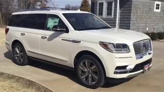 The 2019 Lincoln Navigator RESERVE: What You Need To Know