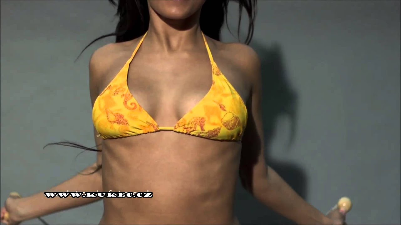 Slow Motion Tits