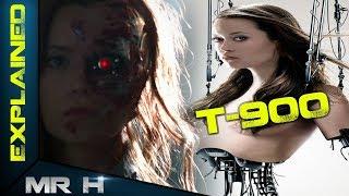 Terminator T-900 Explained