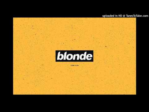 Nikes - Frank Ocean (BLOND) + Lyrics