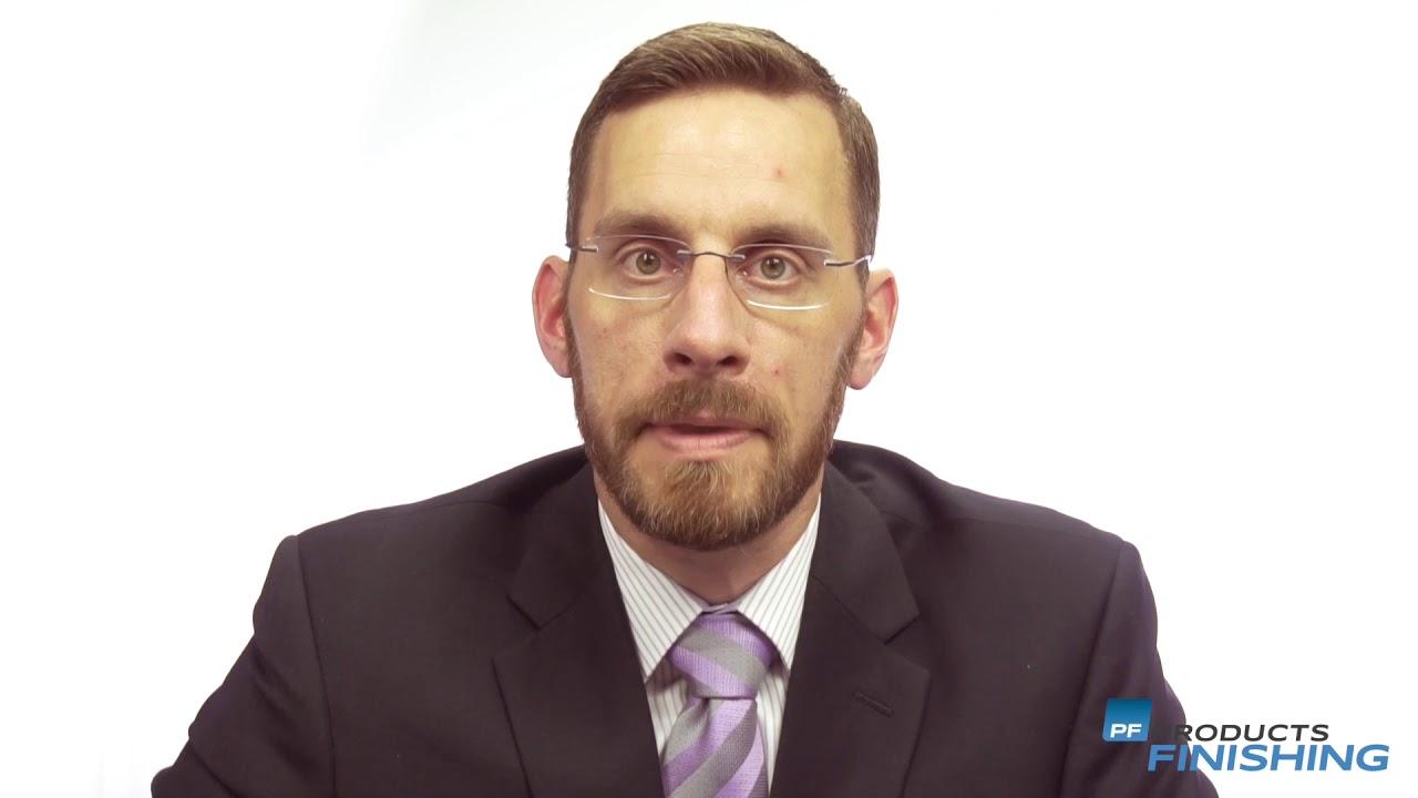 michael gucks speaking on camera