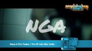 Angola Hip Hop Chart. Top Hip Hop Single [24 Novembro]