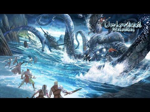 [Trap] SFER - The Kraken (Original Mix) [Unlocked Melodies]