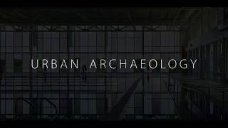 National Building Museum Presents: Photographer Alan Karchmer on Urban Archaeology