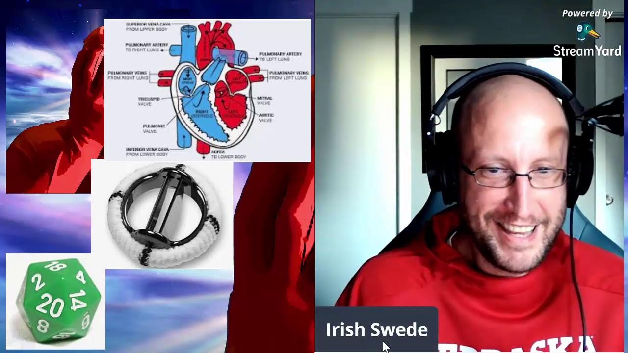 Irish Swede