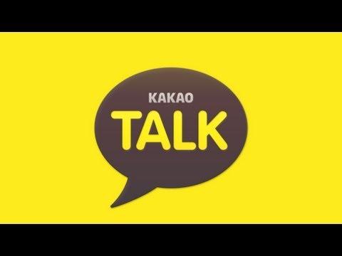 Korea's Kakao Talk