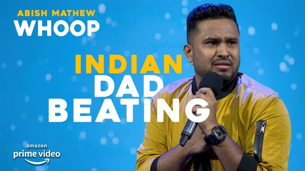 Download Indian Dad Beating | Abish Mathew Stand Up Comedy | WHOOP