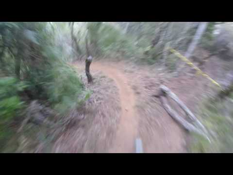 2017 Trans Costa Rica Enduro - Day 2 - Stage 3 - Jon Buckell