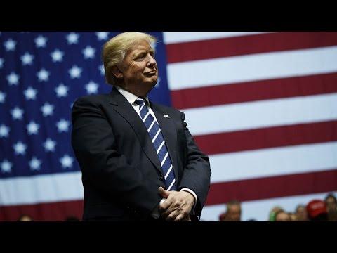 Why Trump Won't Win In 2020