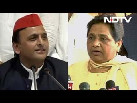 Ranneeti: SP-BSP Alliance Could Be A Gamechanger In Lok Sabha Elections 2019?