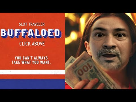 🤩 AWESOME RUN 🤩 BUFFALO GOLD! BETTER THAN JACKPOT LIVE PLAY! | Slot Traveler