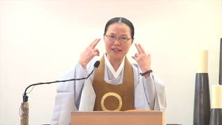 Present Moment  원불교 이오은(정옥) 박사 Won Buddhism 지금이순간  Chung Ohun Lee
