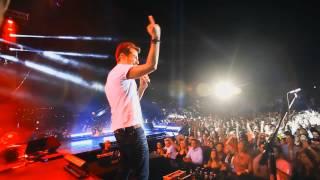 Kenan Doğulu - Kuruçeşme Arena Konseri | Rütbeni Bileceksin 2012