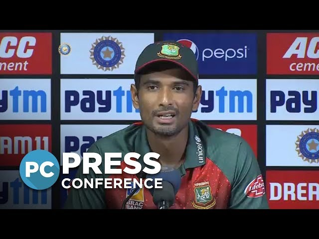 We have a long way to go in T20s - Mahmudullah