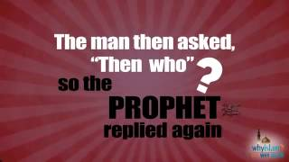 UK Mother   What did the Prophet pbuh said about mother Thumbnail