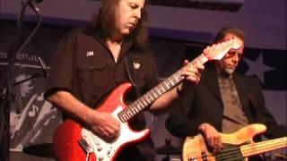 Jim Suhler and Monkey Beat - Tijuana Bible - Bronte Blues Club