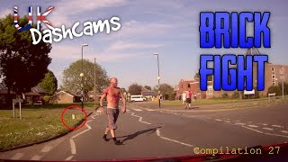 UK Dashcams - DashCam Compilation #27
