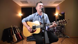 Nick Akin of The Akins - God Revive Us (Song from THE AKINS   EYES ON THE ROAD)