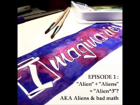 Episode 1 : The Alien Franchise