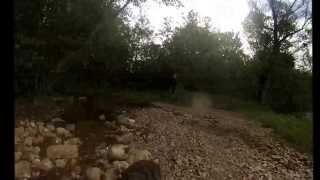 VTT en Forêt de Montargis