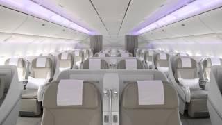 saudia boeing 777 300 er new cabin