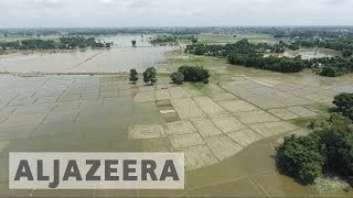 Monsoon floods kill more than 100 people in Nepal