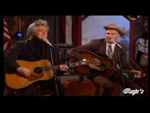 "Marty Stuart & Hank Williams III  -  ""Pictures From Life's Other Side"""