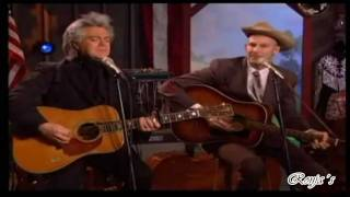 "Marty Stuart & Hank Williams III  -  ""Pictures From Life"