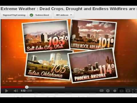 France: Blood Red Lake - 830,000 Farm Animals Dead