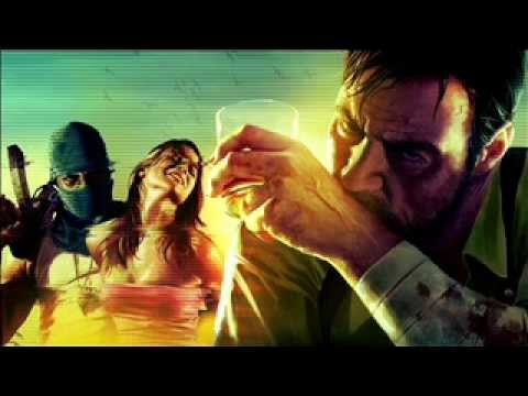 Max Payne 3 Soundtrack - Full Power (Night Club Song)