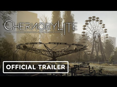 Chernobylite уже завтра выйдет на Xbox, представлен релизный трейлер