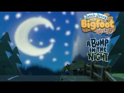 JJ EpPrologue BumpInTheNight Google Trailer