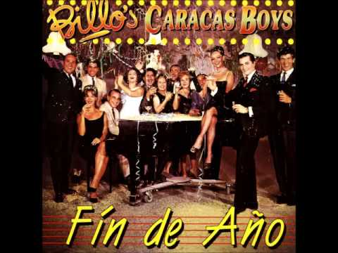 Billo's Caracas Boys - Fin de Año (Full Album)