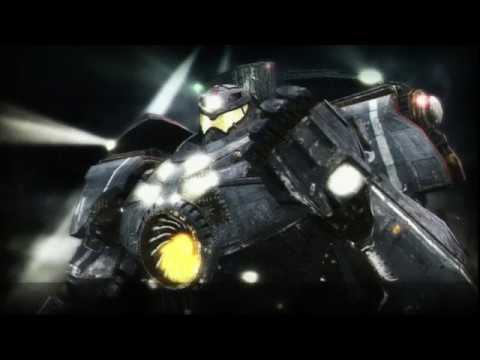 PACIFIC RIM:THE VIDEO GAME [PS3/XBOX360] GAMEPLAY