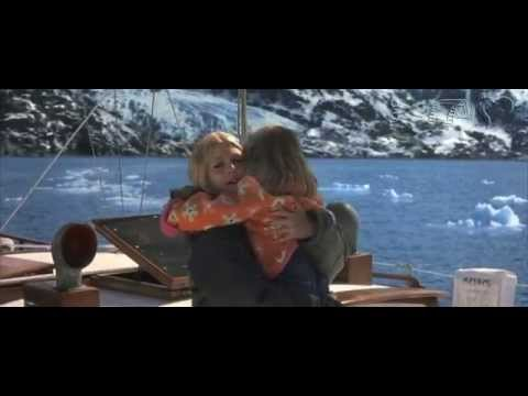 Good Morning, Lucy  Scene on Sailboat