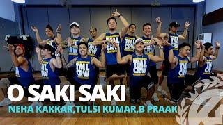 O Saki Saki By Neha Kakkar,tulsi Kumar,b Praak | Z