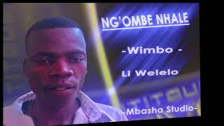 Download Video Ng'ombe Nhale - Wimbo -  Welelo - Mbasha Studio .mov MP3 3GP MP4