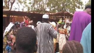 Le Marché de Ouahigouya