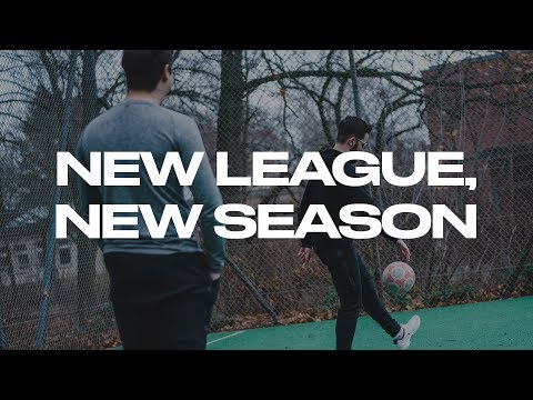 New League, New Season | #LEC starts January 18th!