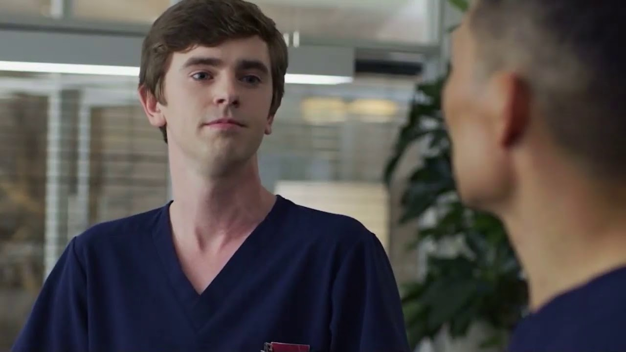 The Good Doctor 2x15 Promo Risk And Reward Youtube