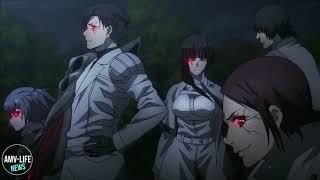 Тизер аниме: Токийский гуль: Перерождение 2 / Tokyo Ghoul:re 2nd Season